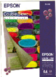 PAPIER COUCHE QUALITE PHOTO DOUBLE FACE EPSON C13S041569