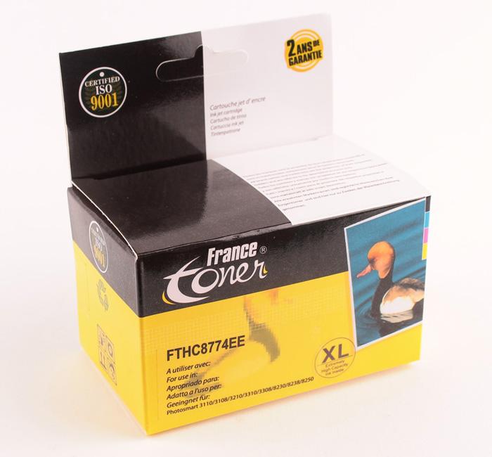 cartouche encre hp photosmart c6180 cartouches encre pour. Black Bedroom Furniture Sets. Home Design Ideas