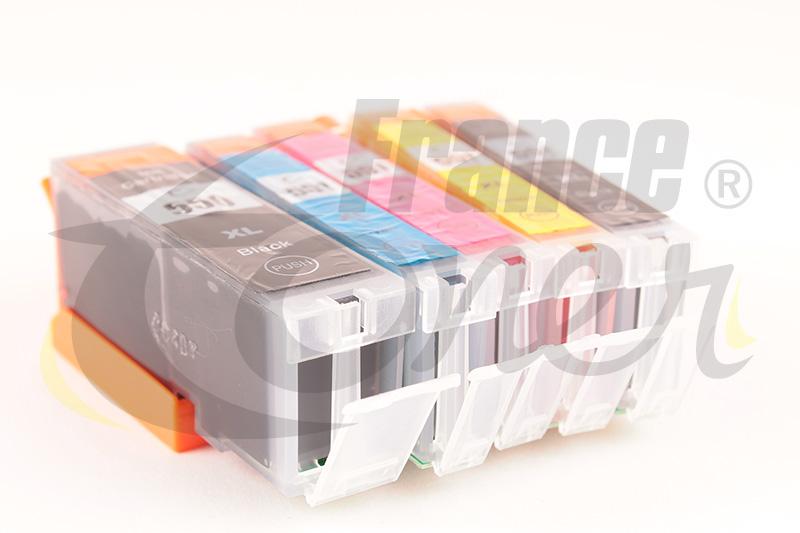 cartouche encre canon pixma mg5550 cartouches encre pour imprimante canon francetoner. Black Bedroom Furniture Sets. Home Design Ideas
