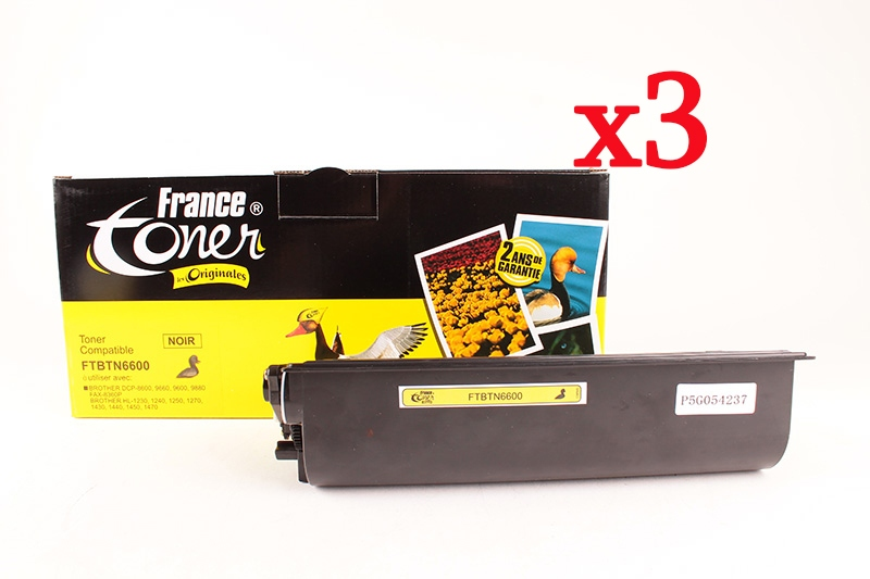 toner laser brother hl1430 toner pour imprimante brother francetoner. Black Bedroom Furniture Sets. Home Design Ideas