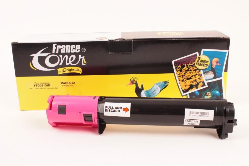 Toner laser dell 3000 toner pour imprimante dell - Meilleure marque de four ...