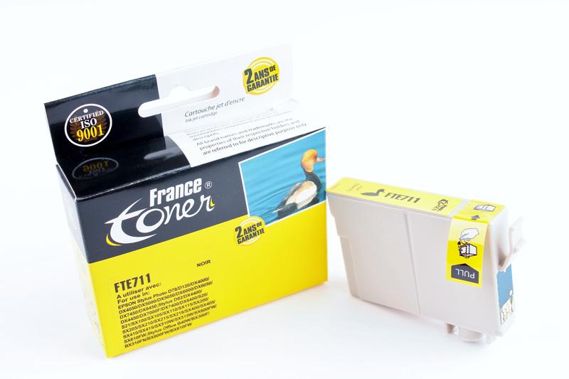 cartouche epson stylus dx4450 encre pour imprimante epson. Black Bedroom Furniture Sets. Home Design Ideas