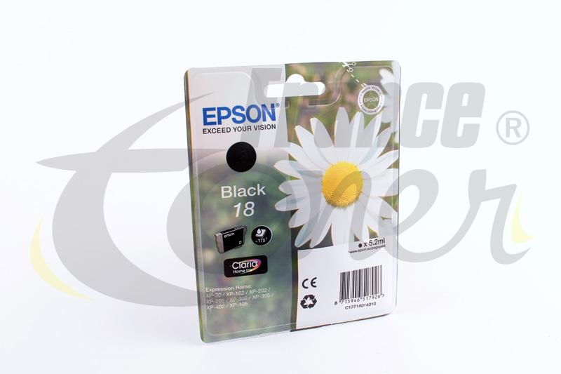 cartouche encre epson expression home xp225 cartouches encre pour imprimante epson francetoner. Black Bedroom Furniture Sets. Home Design Ideas