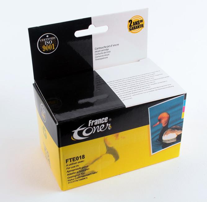 cartouche encre epson stylus color 680 cartouches encre pour imprimante epson francetoner. Black Bedroom Furniture Sets. Home Design Ideas