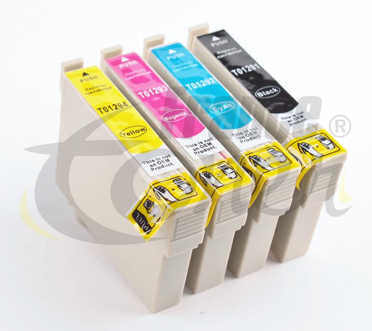 Cartouche encre epson stylus office bx305fw cartouches encre pour imprimante epson francetoner - Epson stylus office bx305fw plus ...