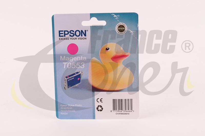 cartouche encre epson stylus rx425 cartouches encre pour imprimante epson francetoner. Black Bedroom Furniture Sets. Home Design Ideas