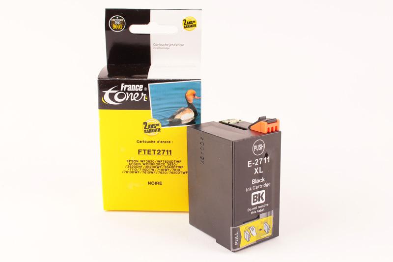cartouche encre epson workforce wf 7620dtwf cartouches encre pour imprimante epson francetoner. Black Bedroom Furniture Sets. Home Design Ideas