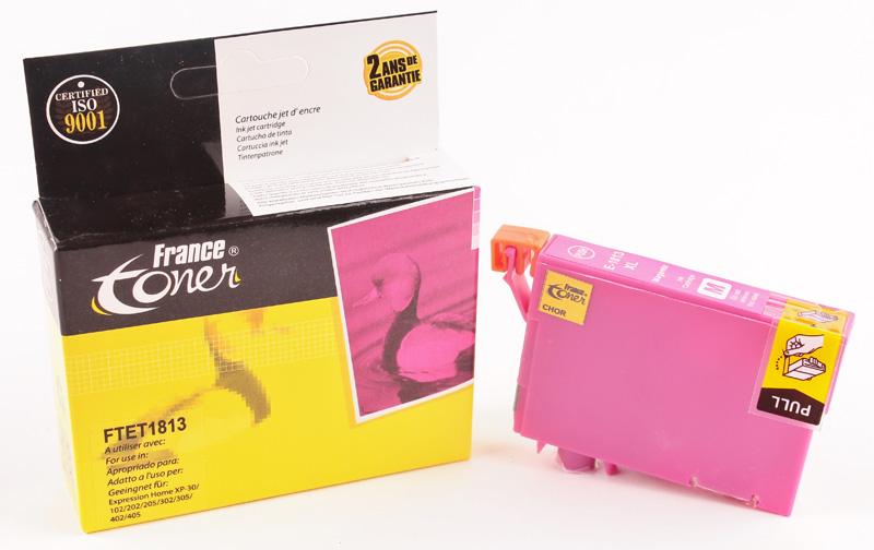 cartouche encre epson xp405wh cartouches encre pour imprimante epson francetoner. Black Bedroom Furniture Sets. Home Design Ideas