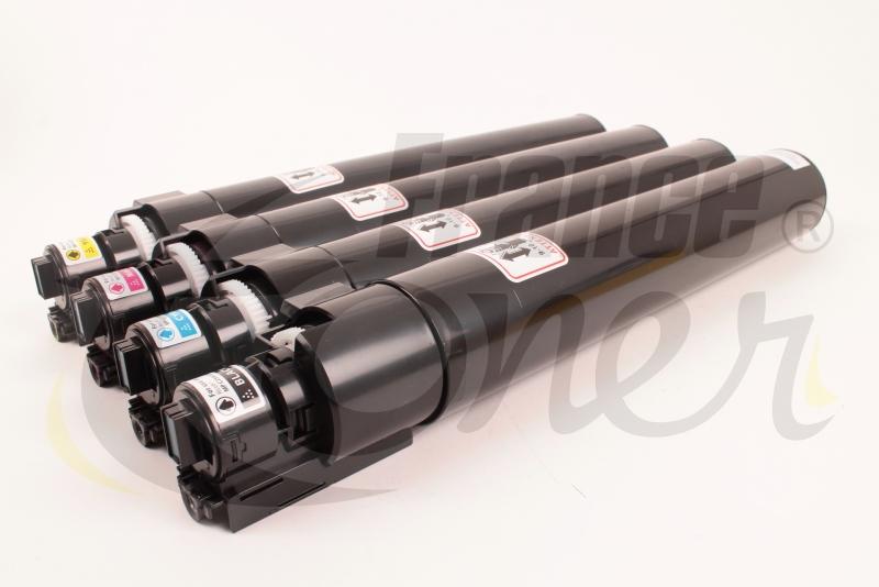 Toner Laser Gestetner MPC 2500 Toner Pour Imprimante