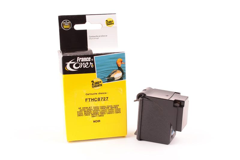 cartouche encre hp deskjet 3620 cartouches encre pour imprimante hp francetoner. Black Bedroom Furniture Sets. Home Design Ideas