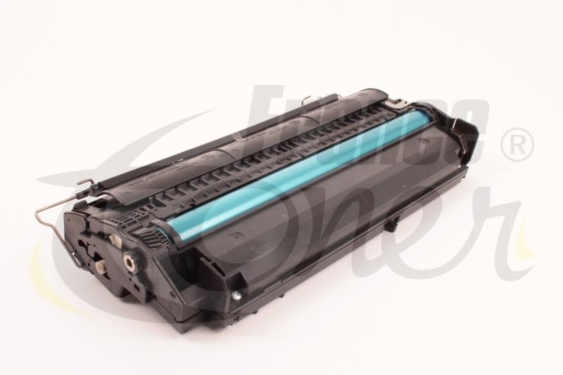 laserjet 5 installer la cartouche de toner
