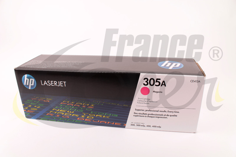 toner laser hp laserjet pro 300 m351a toner pour imprimante hp francetoner. Black Bedroom Furniture Sets. Home Design Ideas