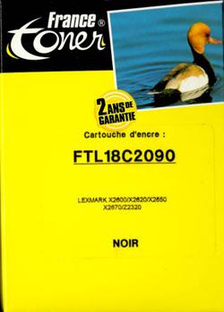 Lexmark x2670 ftl18c2090 photo - Cartouche d encre lexmark x2670 ...