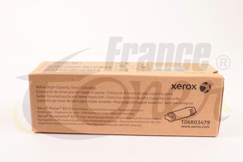 FranceToner